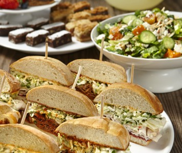 Truxtons Catering