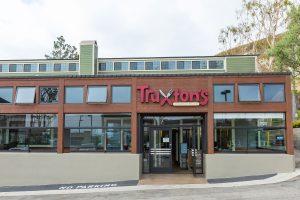 Truxton's Torrance