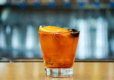 Old Fashioned 1